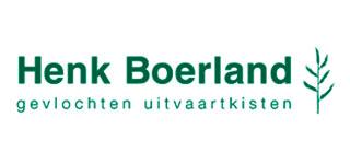 H.O.N. Henk Boerland